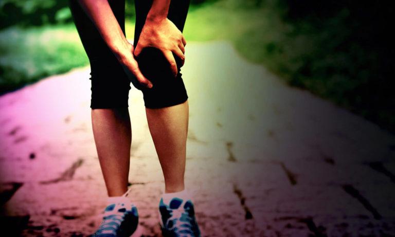 Térdfájdalom nem műtéti kezelése